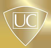 UC av guld
